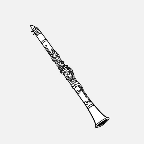 05 clarinet