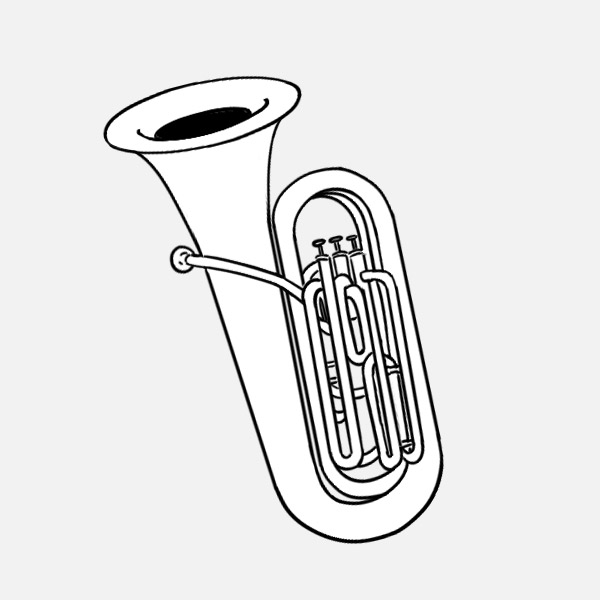 13 tuba