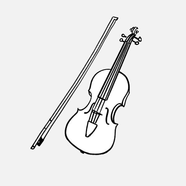 27 violin