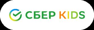 Логотип СБЕР KIDS