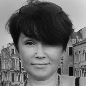 Татьяна Ногинова