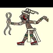 «Смерть с веревкой поет гимн крови» — стикер для Viber и Telegram из набора «Кодекс Лауда»