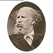 «Негодование» — стикер для Viber и Telegram из набора «Эмоции Дарвина»
