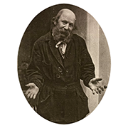 «Беспомощность, пожимание плечами» — стикер для Viber и Telegram из набора «Эмоции Дарвина»