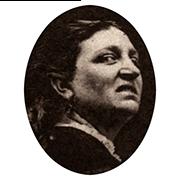 «Насмешка, презрение: оскаливание клыка с одной стороны» — стикер для Viber и Telegram из набора «Эмоции Дарвина»