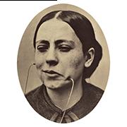 «Презрительная усмешка и отвращение» — стикер для Viber и Telegram из набора «Эмоции Дарвина»